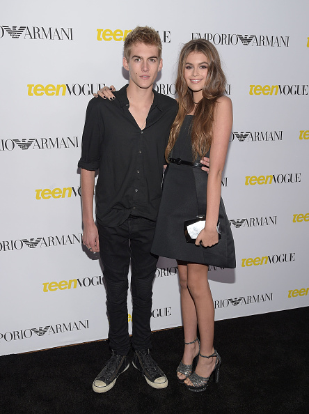 Teen Vogue「Teen Vogue's 13th Annual Young Hollywood Issue Launch Party - Arrivals」:写真・画像(6)[壁紙.com]