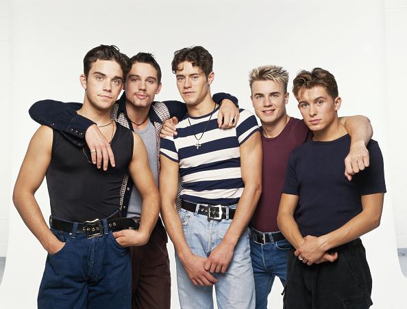 Five People「Take That」:写真・画像(9)[壁紙.com]