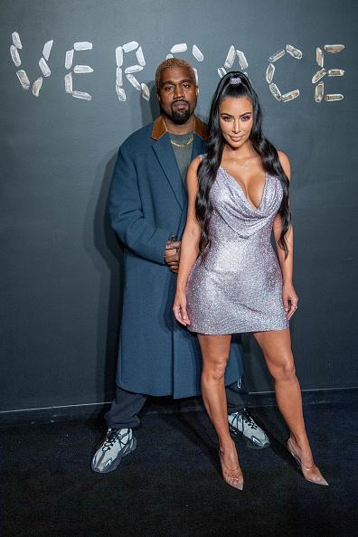 Kim Kardashian「Versace Fall 2019 - Arrivals」:写真・画像(13)[壁紙.com]