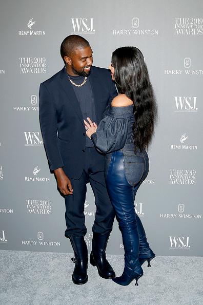 Kim Kardashian「WSJ. Magazine 2019 Innovator Awards Sponsored By Harry Winston And Rémy Martin - Arrivals」:写真・画像(14)[壁紙.com]