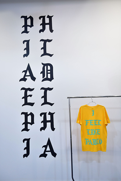King of Prussia - Pennsylvania「Kanye West Opens 21 Temporary PABLO Stores Around The World」:写真・画像(14)[壁紙.com]