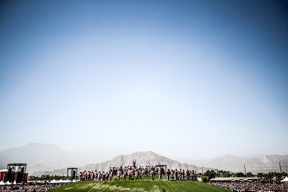 Coachella Valley Music and Arts Festival「2019 Coachella Valley Music And Arts Festival - Weekend 2 - Day 3」:写真・画像(18)[壁紙.com]