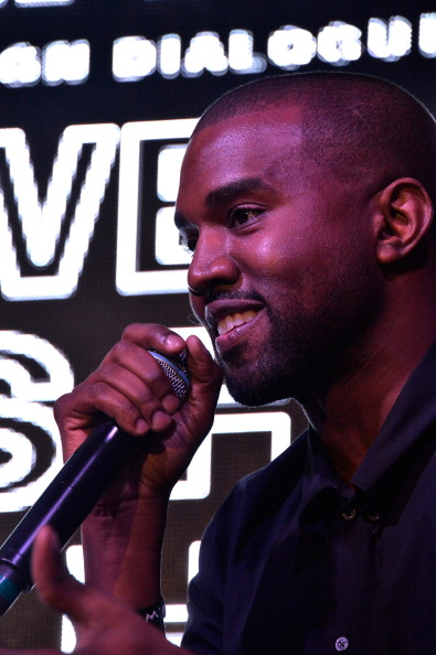 One Man Only「Surface Magazine's DesignDialogues No. 6 With Hans Ulrich Obrist, Kanye West And Jacques Herzog」:写真・画像(15)[壁紙.com]