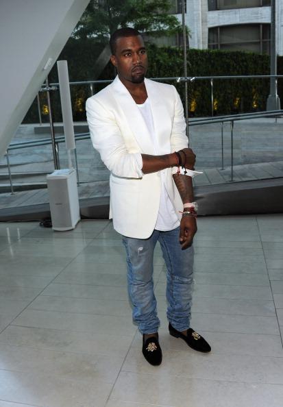 Loafer「2011 CFDA Fashion Awards - Cocktails」:写真・画像(7)[壁紙.com]