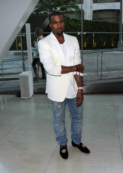 カメラ目線「2011 CFDA Fashion Awards - Cocktails」:写真・画像(5)[壁紙.com]