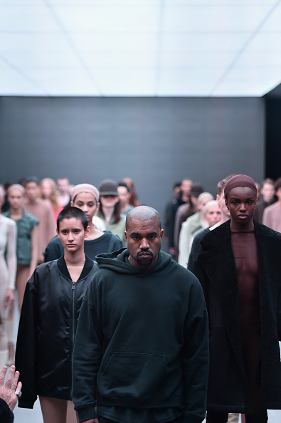 Adidas「adidas Originals x Kanye West YEEZY SEASON 1 - Runway」:写真・画像(5)[壁紙.com]