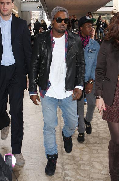 Hair Stubble「Diet Pepsi Debuts Sleek New Can At New York Fashion Week - Day 2」:写真・画像(1)[壁紙.com]