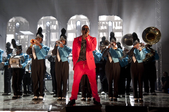 Southern USA「VEVO Presents: G.O.O.D. Music Featuring Kanye West, John Legend, Common, Kid Cudi + More」:写真・画像(11)[壁紙.com]