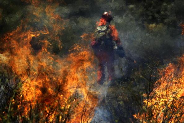 Rippled「Cerritos Wildfire Covers More Than 5,000 Acres」:写真・画像(19)[壁紙.com]