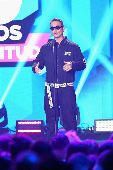 """Premios Juventud Awards「Univision's """"Premios Juventud"""" 2017 Celebrates The Hottest Musical Artists And Young Latinos Change-Makers - Show」:写真・画像(18)[壁紙.com]"""
