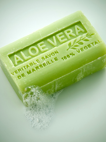 Soap「Natural aloe soap」:スマホ壁紙(8)