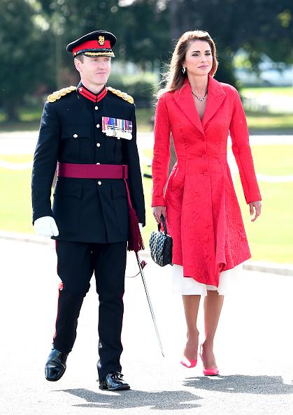 全身「The Sovereign's Parade At Sandhurst」:写真・画像(7)[壁紙.com]