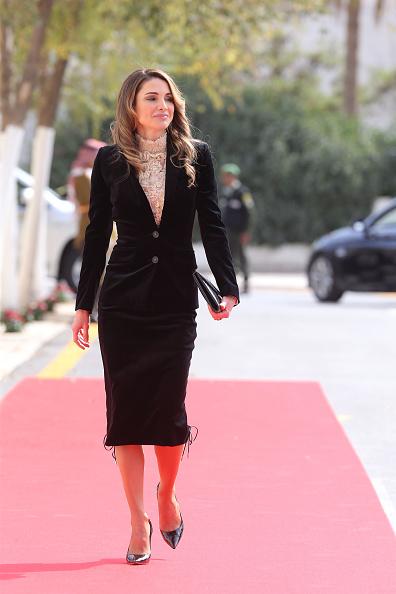 トップス「JOR: King Abdullah Attends State Opening Of Jordanian Parliament」:写真・画像(12)[壁紙.com]
