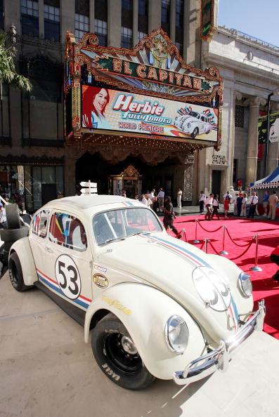 "El Capitan Theatre「Premiere of Disney's ""Herbie: Fully Loaded"" - Afterparty」:写真・画像(6)[壁紙.com]"