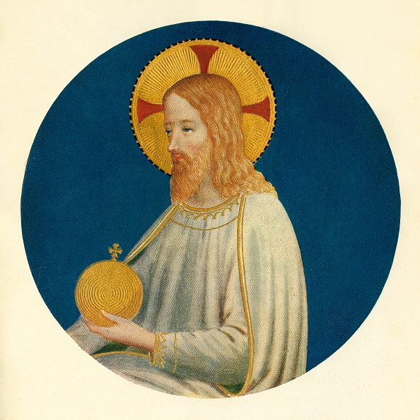 Sphere「A Figure Of Christ」:写真・画像(3)[壁紙.com]