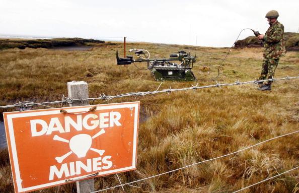 Falkland Islands「The Falkland Islands - 25 Years After The War」:写真・画像(14)[壁紙.com]