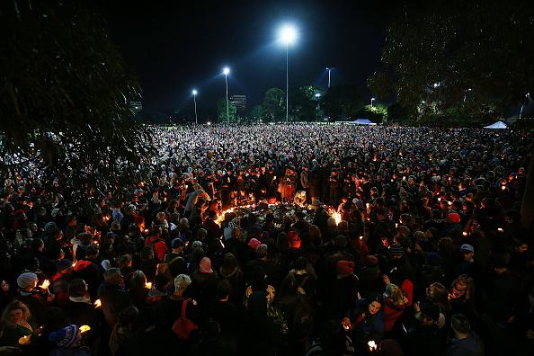 ヒューマンインタレスト「Reclaim Princes Park Vigil Held After Eurydice Dixon Murder」:写真・画像(1)[壁紙.com]
