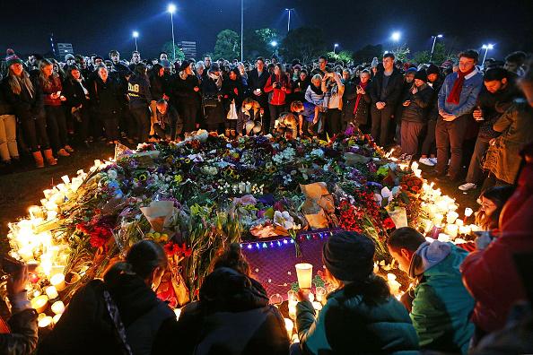 ヒューマンインタレスト「Reclaim Princes Park Vigil Held After Eurydice Dixon Murder」:写真・画像(9)[壁紙.com]