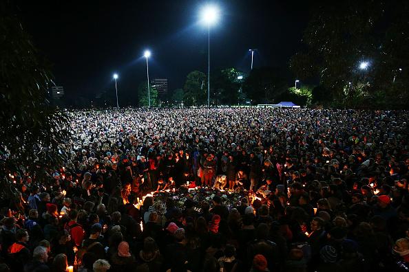ヒューマンインタレスト「Reclaim Princes Park Vigil Held After Eurydice Dixon Murder」:写真・画像(6)[壁紙.com]
