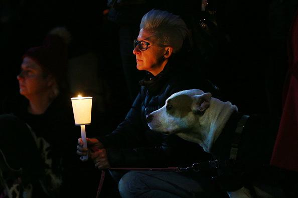 ヒューマンインタレスト「Reclaim Princes Park Vigil Held After Eurydice Dixon Murder」:写真・画像(4)[壁紙.com]