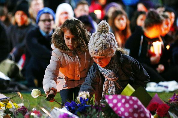 オーストラリア「Reclaim Princes Park Vigil Held After Eurydice Dixon Murder」:写真・画像(12)[壁紙.com]