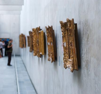 Masterpiece「アートギャラリー」:スマホ壁紙(6)