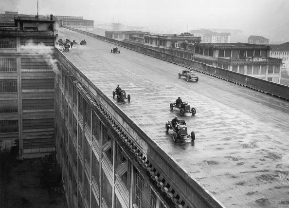Piedmont - Italy「Rooftop Racing」:写真・画像(10)[壁紙.com]