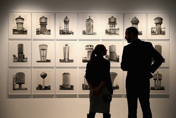 Barbican Art Gallery「Installation Of Constructing Worlds: Photography And Architecture In The Modern Age」:写真・画像(11)[壁紙.com]