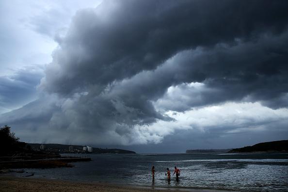 Storm「Severe Weather Front Approaches Sydney」:写真・画像(19)[壁紙.com]