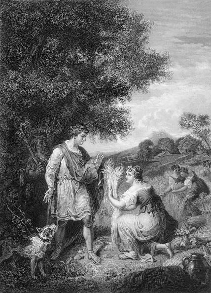 Grass Family「Then Said Boaz To Ruth」:写真・画像(11)[壁紙.com]