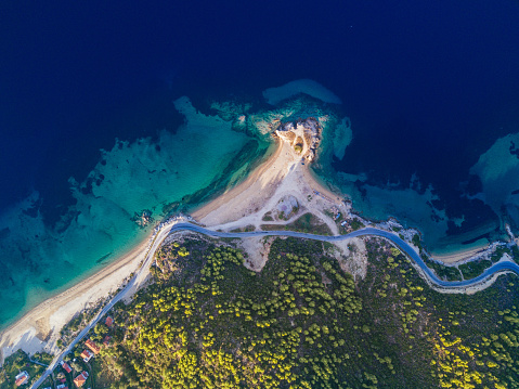 Halkidiki「Explore Greek culture and tourism」:スマホ壁紙(5)