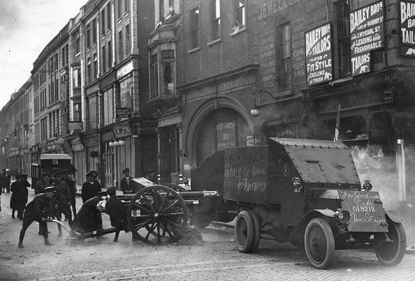 Irish Culture「Irish Rebellion」:写真・画像(10)[壁紙.com]