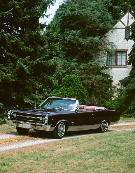Grass Family「1966 AMC Ambassador」:写真・画像(18)[壁紙.com]