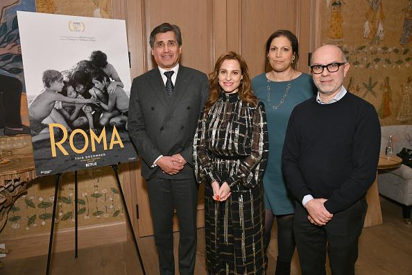 Bryan Bedder「'Roma' New York UN Screening and Reception」:写真・画像(8)[壁紙.com]