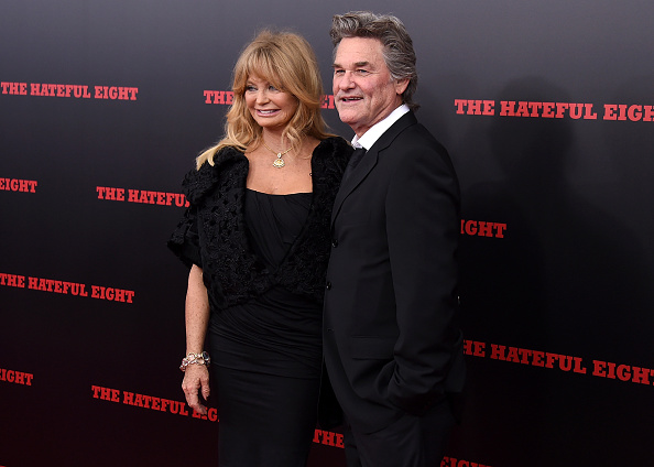"""The Hateful Eight「The New York Premiere Of """"The Hateful Eight""""」:写真・画像(15)[壁紙.com]"""