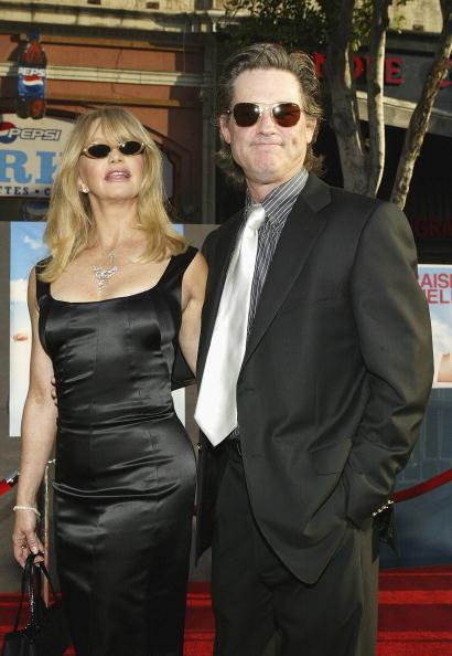 Heterosexual Couple「Los Angeles Premiere of Raising Helen」:写真・画像(17)[壁紙.com]