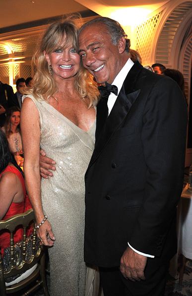 Cap d'Antibes「de Grisogono Dinner - 64th Annual Cannes Film Festival」:写真・画像(19)[壁紙.com]