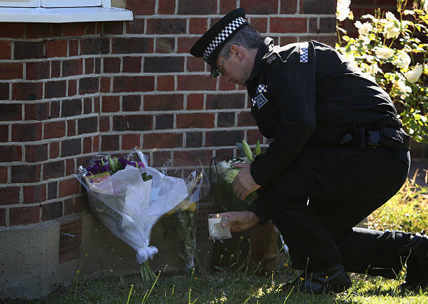 UK Police Continue To Investigate The French Alps Attack On UK Family:ニュース(壁紙.com)