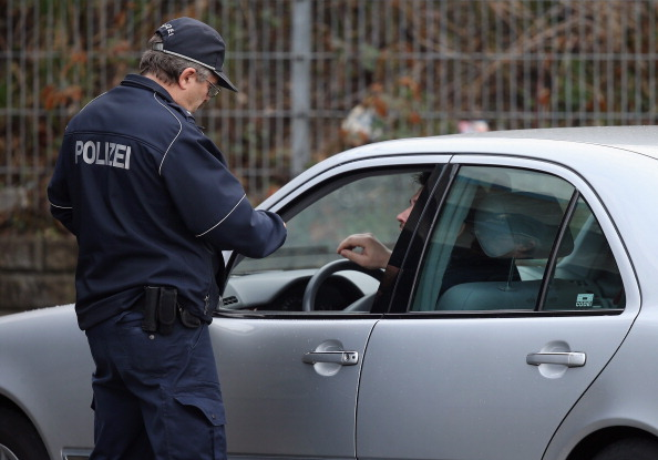 Speed「Berlin Police Launch City-Wide Speed Traps」:写真・画像(4)[壁紙.com]