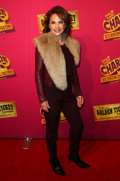 Sweet Food「Charlie And The Chocolate Factory Opening Night - Arrivals」:写真・画像(4)[壁紙.com]