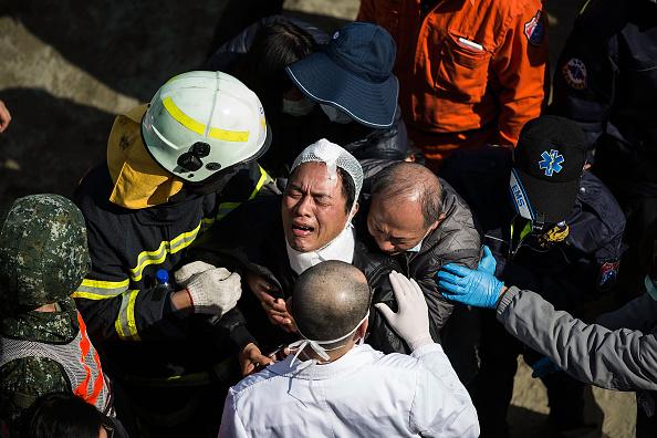 台湾「Earthquake Hits Southern Taiwan」:写真・画像(10)[壁紙.com]
