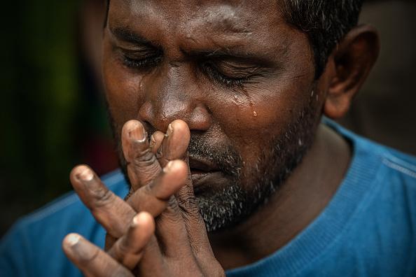 Colombo「Sri Lanka Mourns Victims of Easter Sunday Bombings」:写真・画像(7)[壁紙.com]