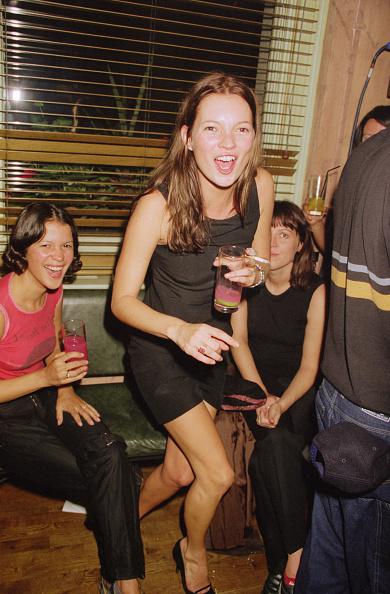 パーティー「Kate Moss」:写真・画像(18)[壁紙.com]