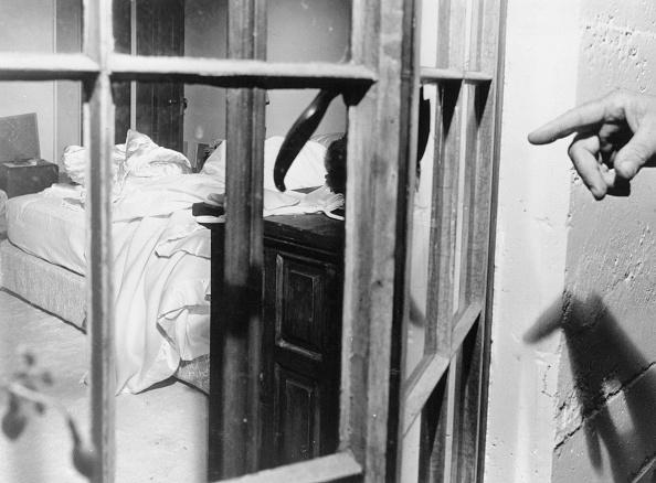 Death「Monroe's Deathbed」:写真・画像(7)[壁紙.com]