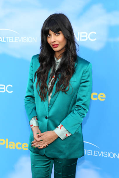 """FYC Event For NBC's """"The Good Place"""":ニュース(壁紙.com)"""