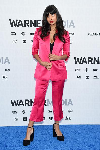 Pant Suit「WarnerMedia Upfront 2019 - Arrivals」:写真・画像(13)[壁紙.com]