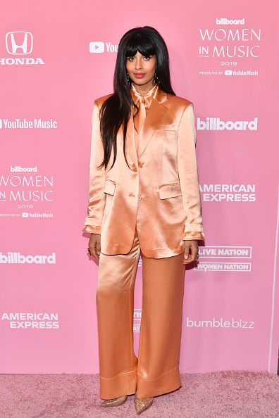 Billboard Women In Music「Billboard Women In Music 2019 Presented By YouTube Music - Red Carpet」:写真・画像(4)[壁紙.com]