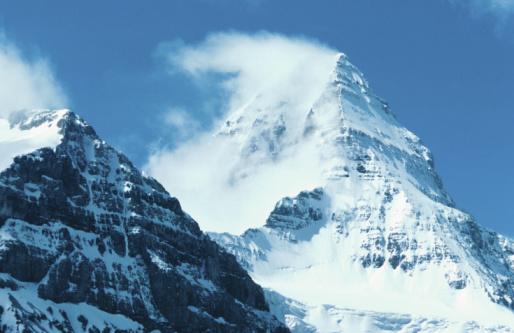 Mt Assiniboine「Mount Assiniboine, British Columbia, Canada」:スマホ壁紙(18)