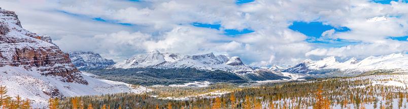 Mt Assiniboine Provincial Park「Mount Assiniboine Provincial Park in Canada」:スマホ壁紙(6)