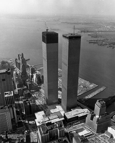 Three Lions「Trade Center」:写真・画像(11)[壁紙.com]